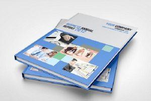 Catalogue chuyên nghiệp
