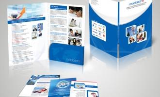In Catalogue giới thiệu sản phẩm