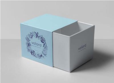 In Hộp giấy đựng mỹ phẩm cao cấp – Nhận sản xuất số lượng ít