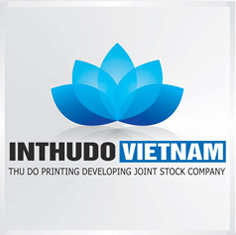 logo công ty in ấn